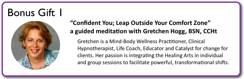 Gretchen week 4