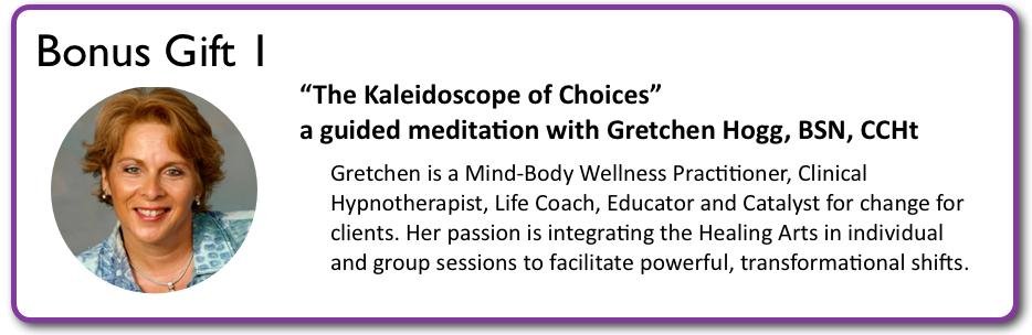 Gretchen week 5